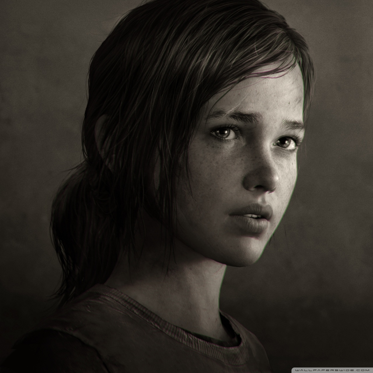 The Last Of Us 2 Wallpaper 4k Posted By Zoey Walker