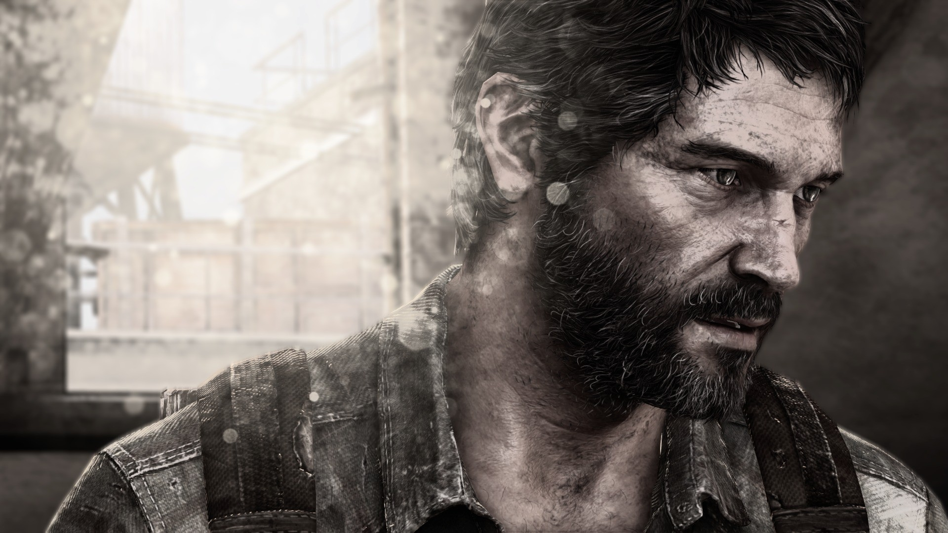 The Last Of Us 4k Wallpaper Posted By Ryan Tremblay