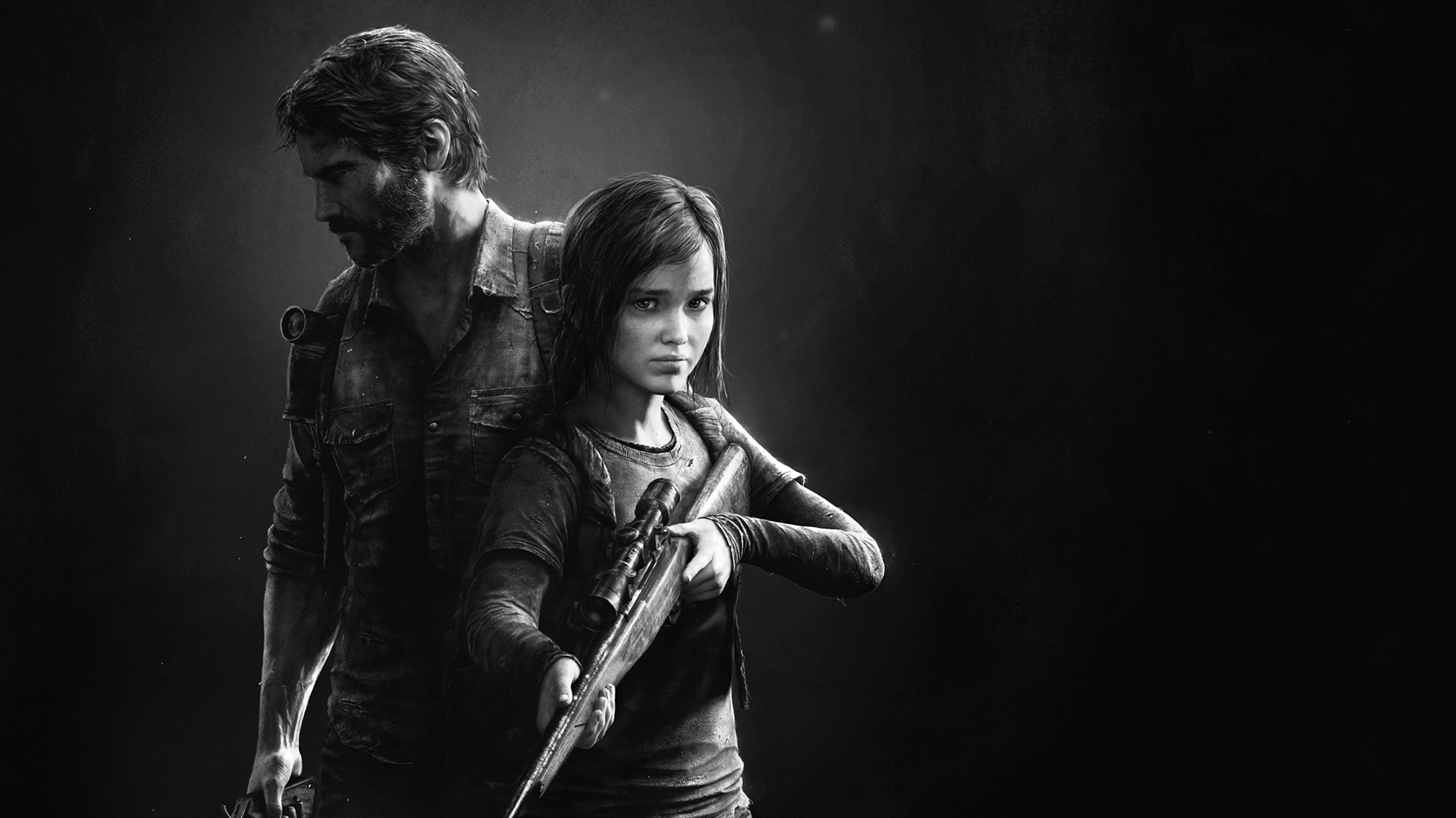 The Last Of Us Hd Wallpapers Posted By Christopher Mercado