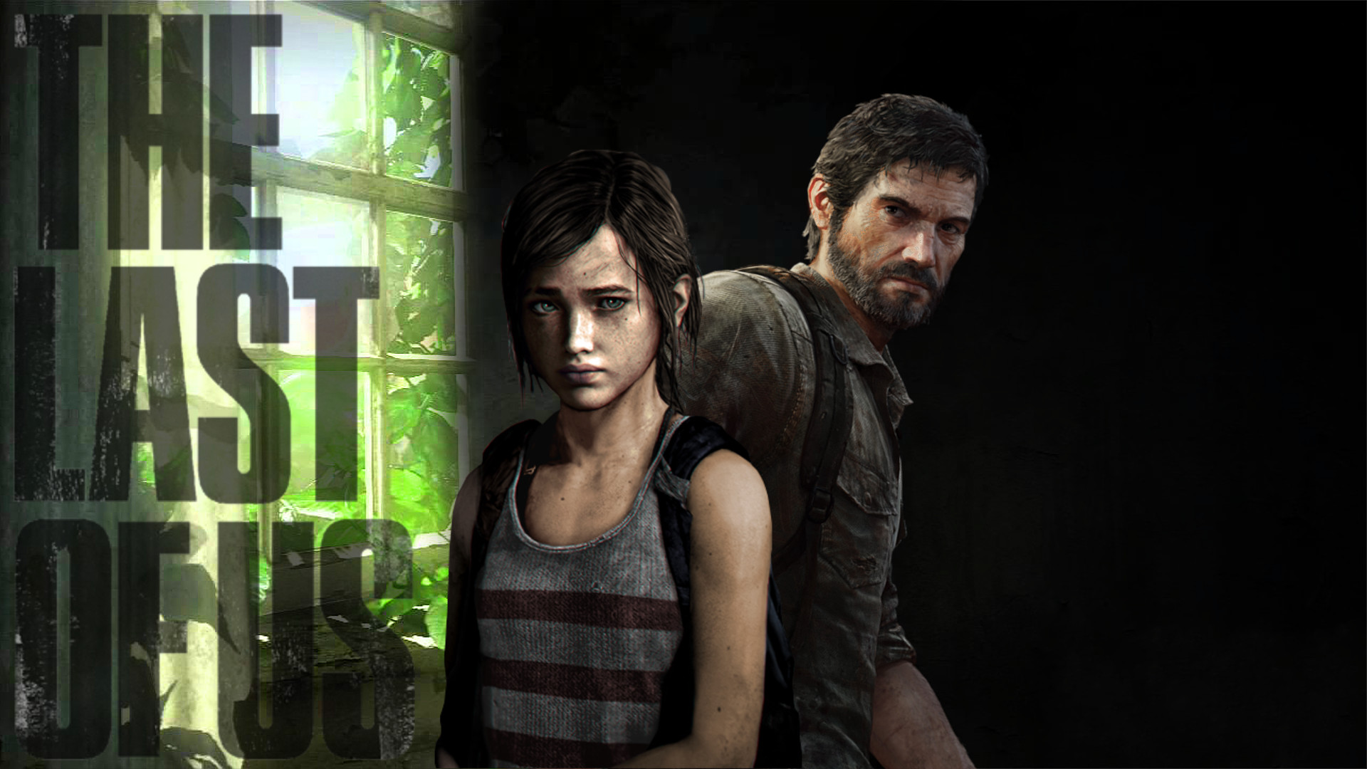 The Last Of Us Wallpaper Hd Posted By Christopher Simpson