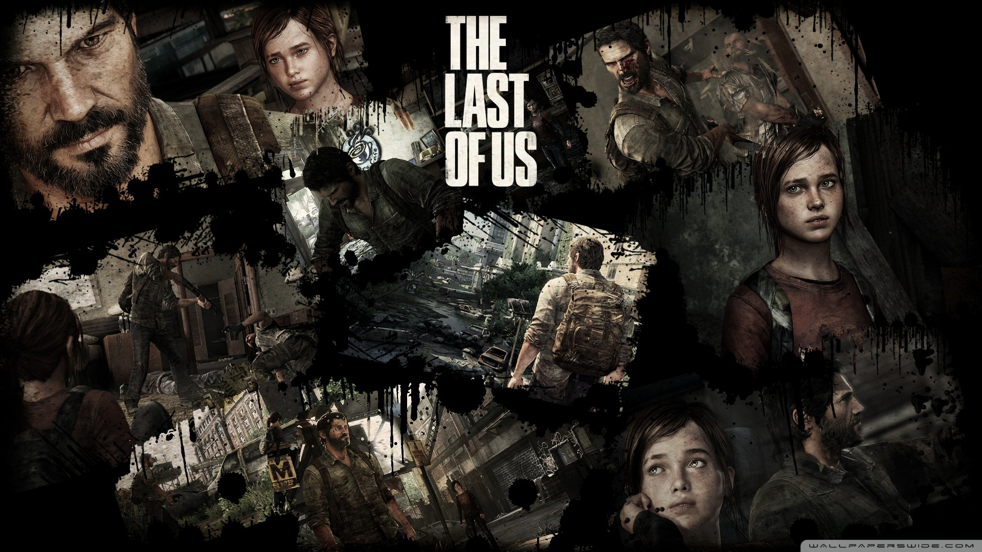 The Last Of Us Wallpaper Posted By Zoey Anderson