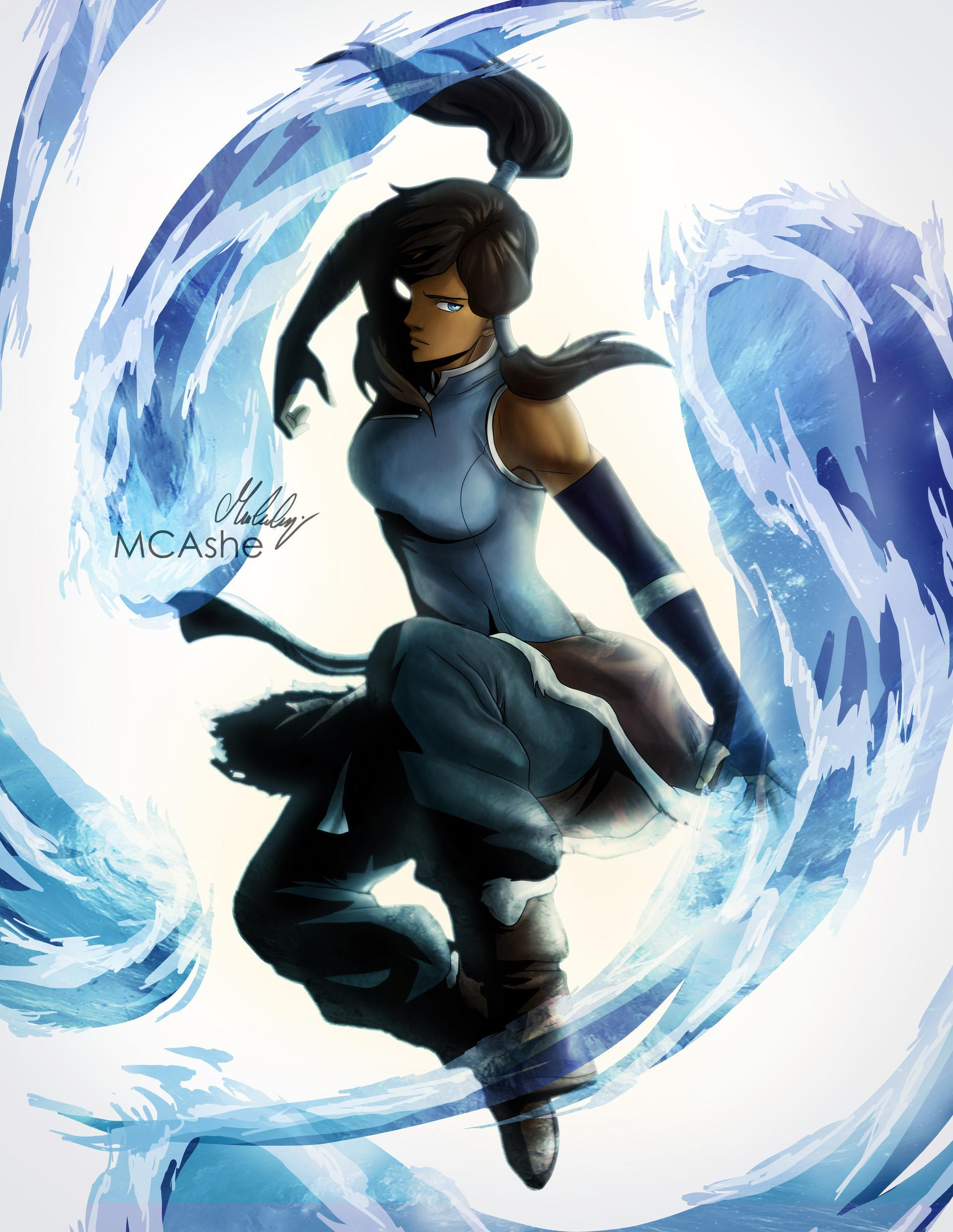 The Legend Of Korra Wallpapers Posted By Christopher Mercado