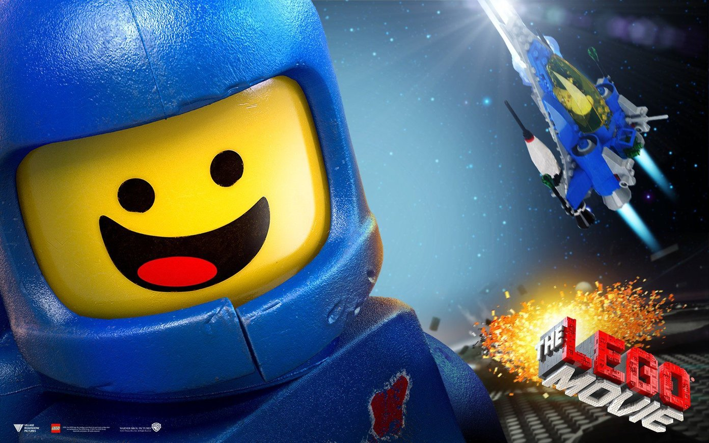 The Lego Movie 2 The Second Part Wallpapers Posted By Ryan Simpson