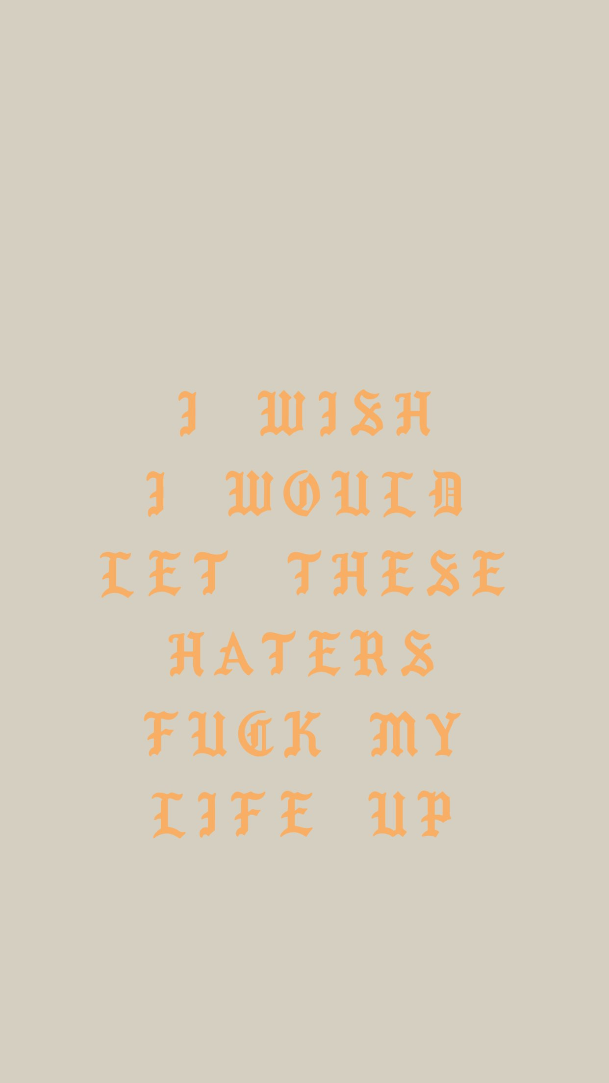 The Life Of Pablo Wallpaper Posted By Michelle Sellers