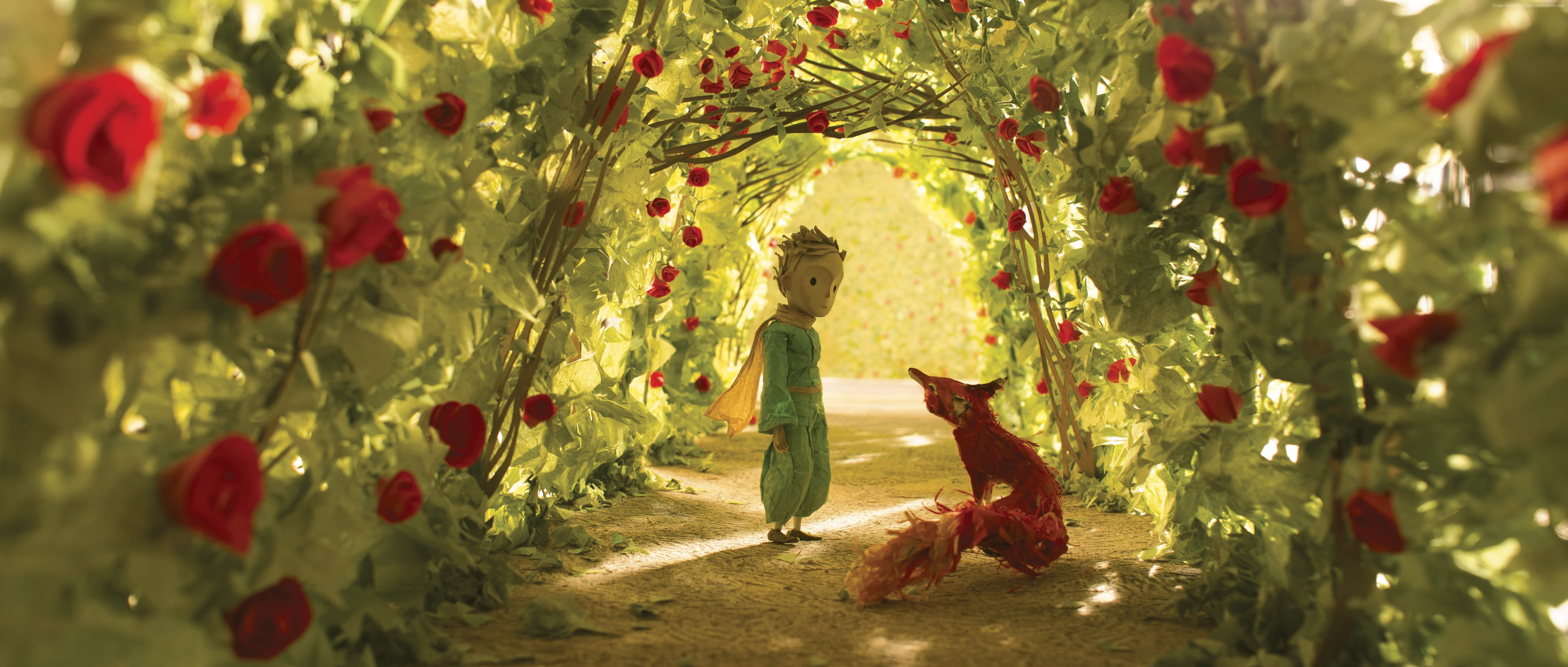 The Little Prince Wallpapers Posted By Sarah Sellers