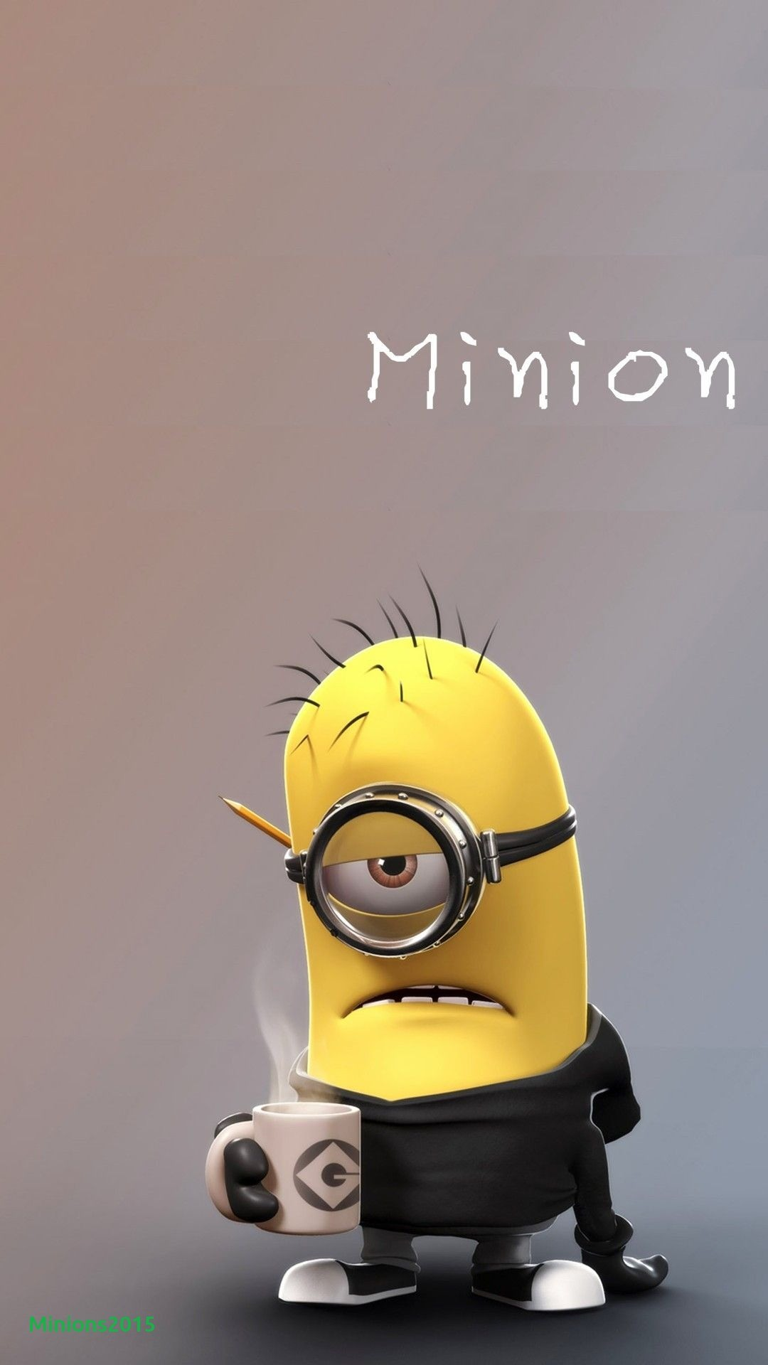 The Minions Wallpaper Posted By Michelle Mercado