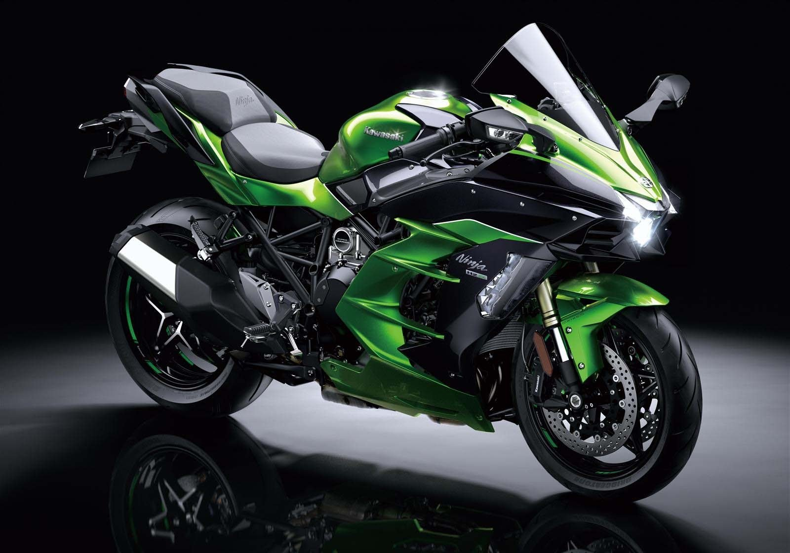 The Ninja H2r Wallpapers Posted By John Simpson