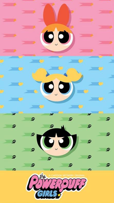 The Powerpuff Girls Wallpapers Posted By John Thompson