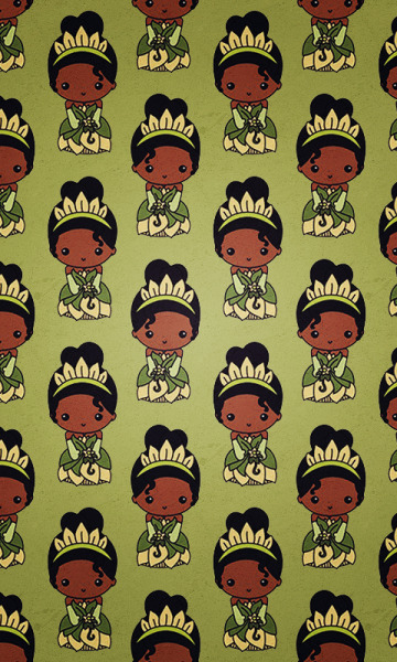 The Princess And The Frog Wallpapers Posted By Michelle Walker