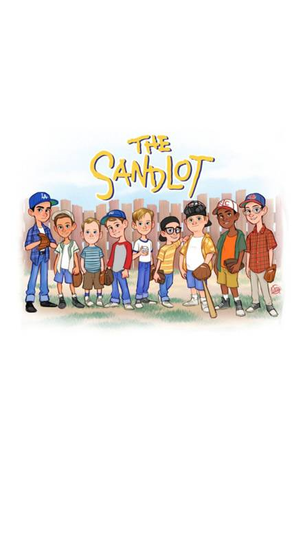 The Sandlot Wallpapers Posted By Sarah Peltier