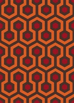 The Shining Carpet Wallpaper Posted By Michelle Mercado