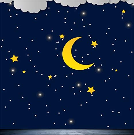 Free MOON AND STAR, Download Free Clip Art, Free Clip Art on Clipart Library