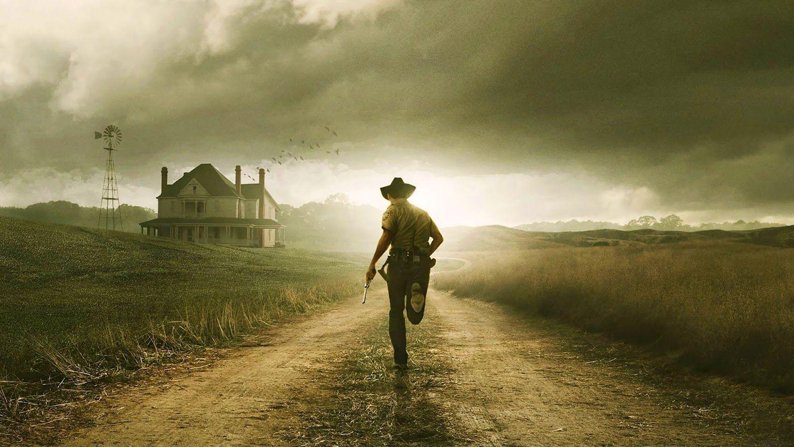 The Walking Dead Desktop Wallpaper Posted By John Tremblay
