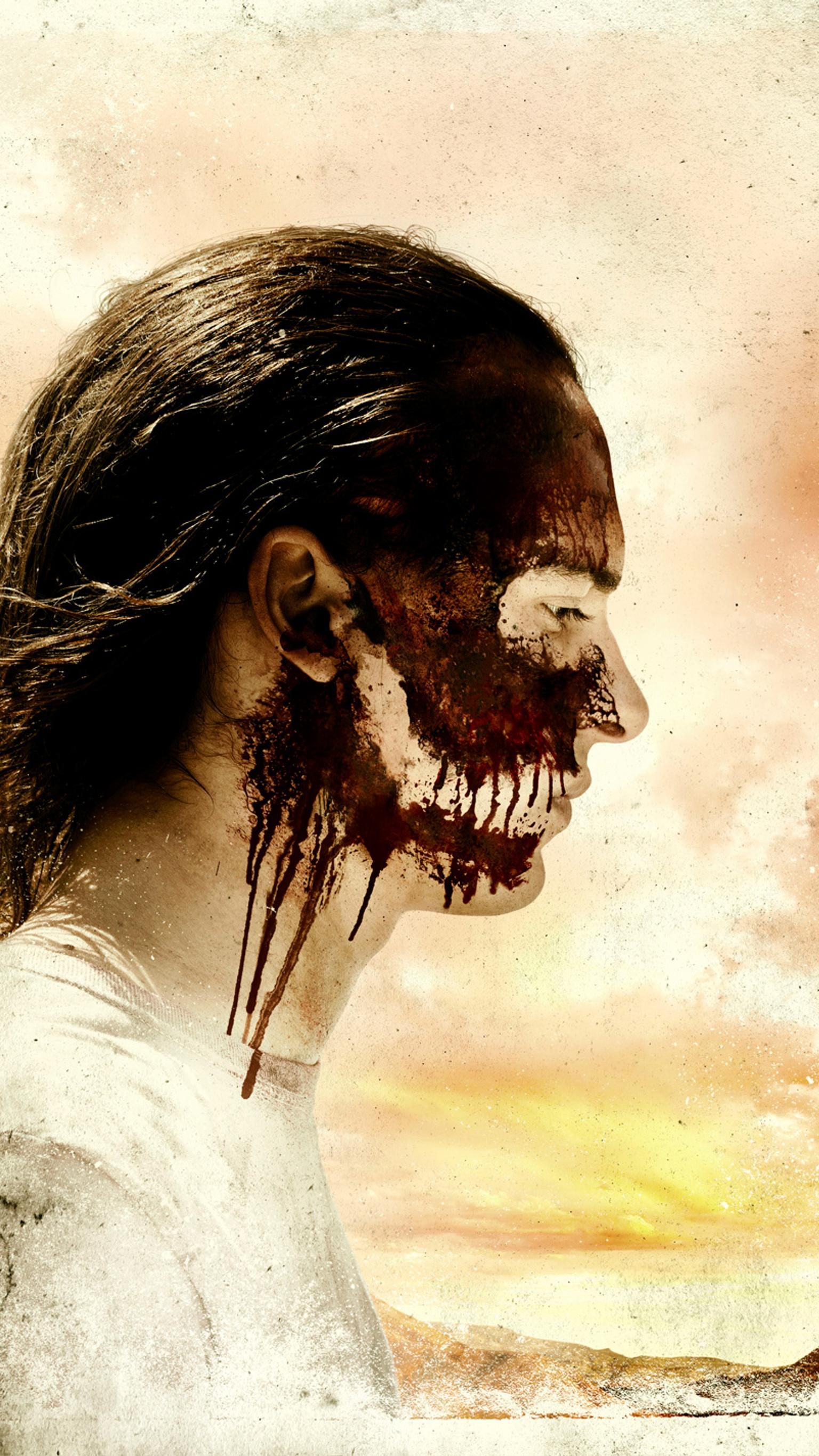 The Walking Dead Phone Wallpapers Posted By Michelle Anderson