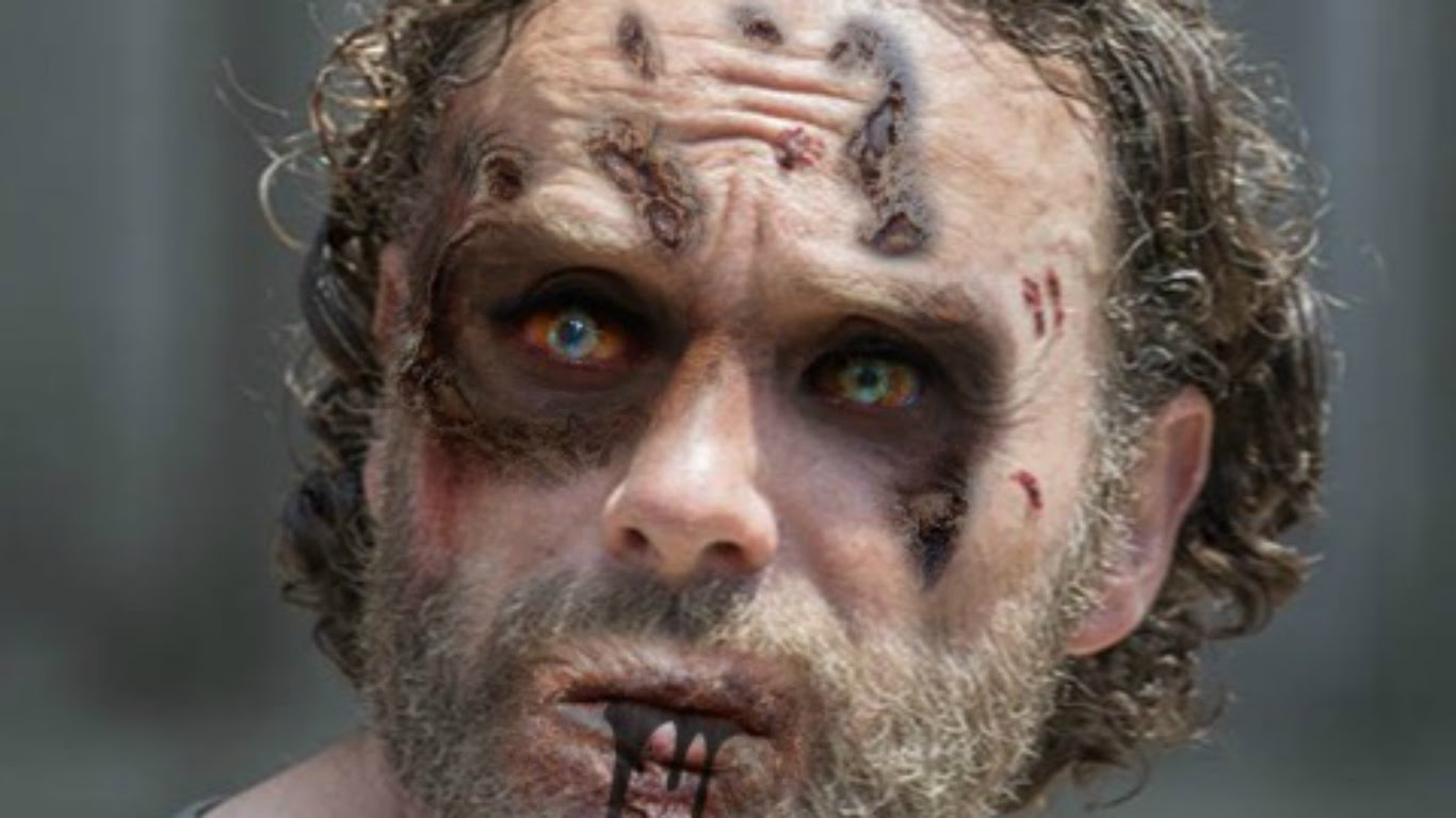 The Walking Dead Season 6 Wallpapers Posted By Samantha Cunningham