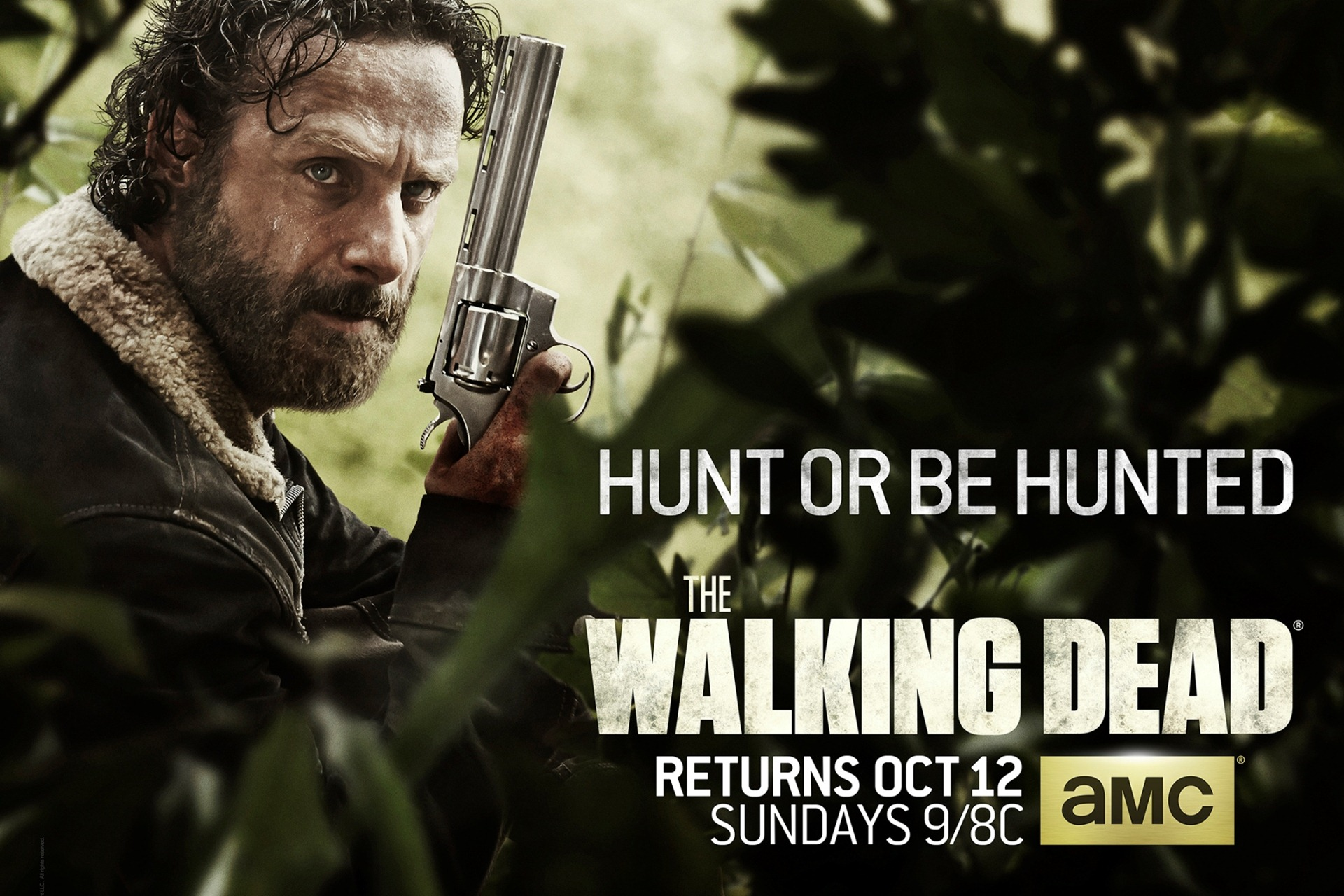 The Walking Dead Season 9 Wallpaper Posted By Sarah Simpson