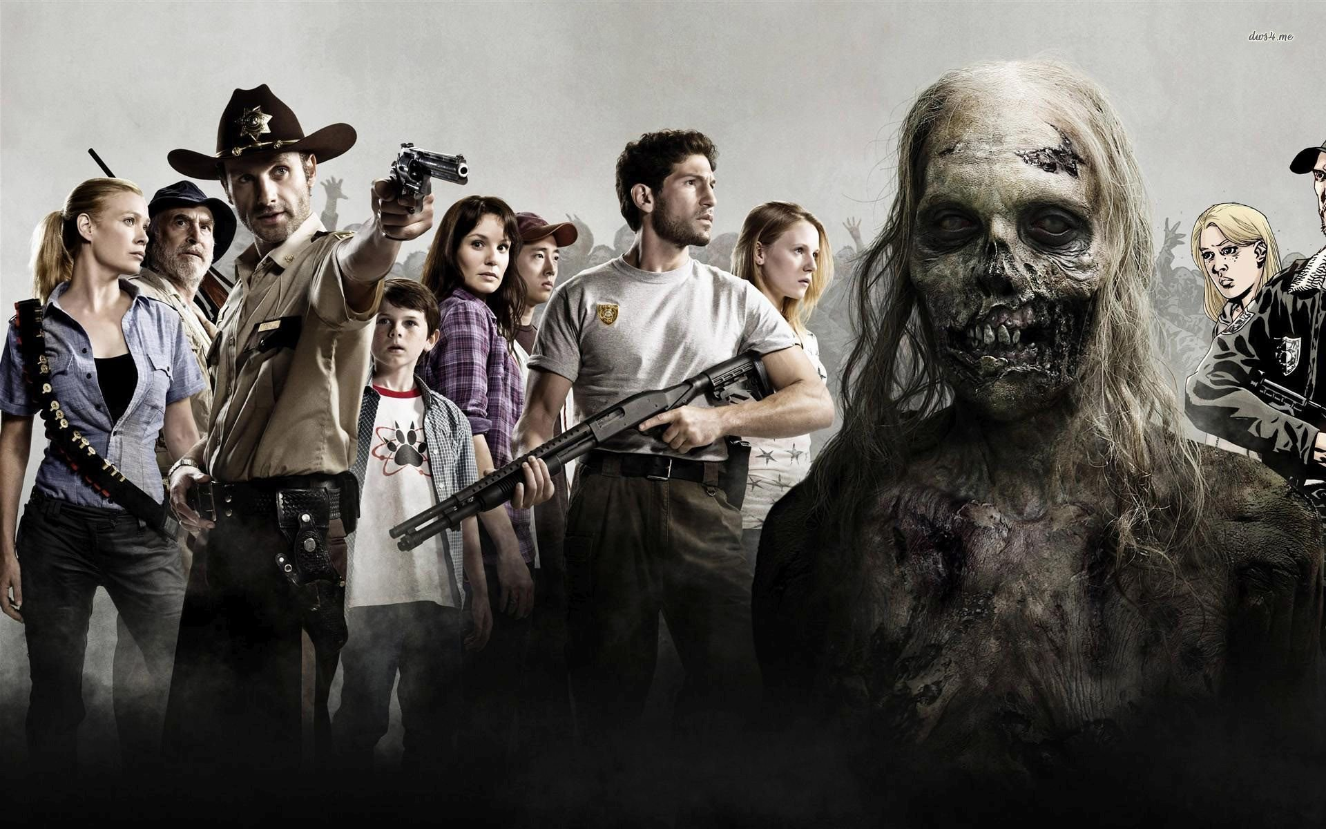 The Walking Dead Wallpaper Free Posted By Ryan Mercado