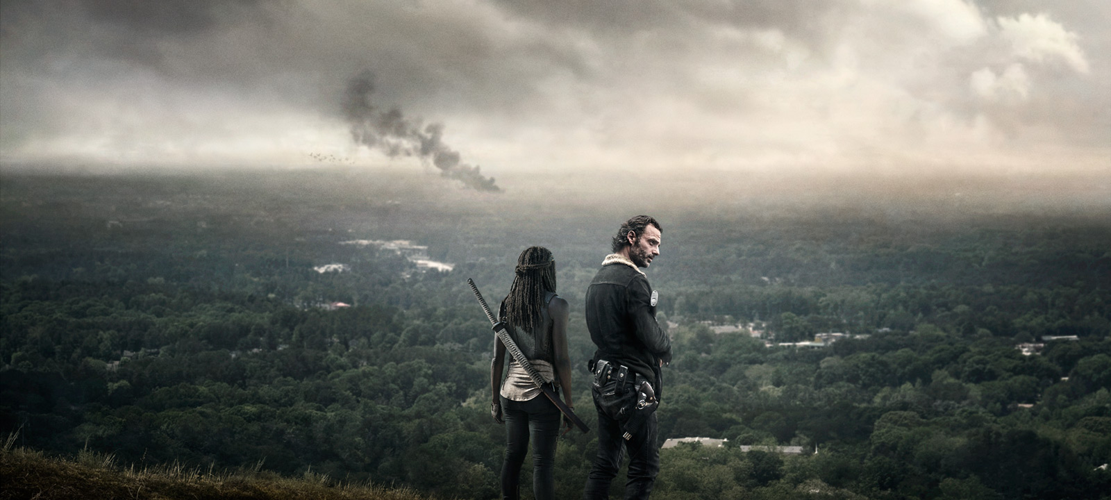 The Walking Dead Wallpaper Posted By Christopher Walker