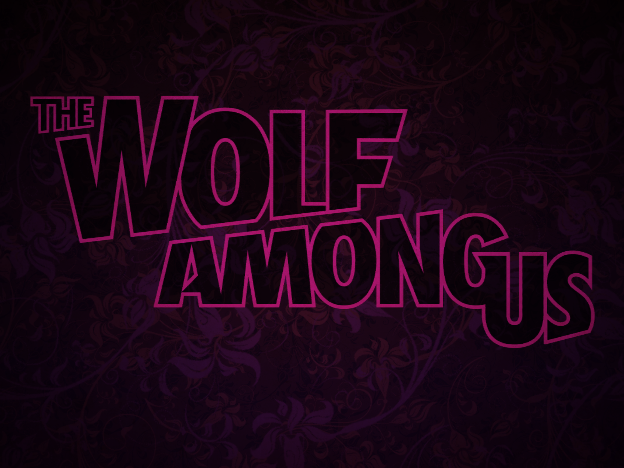 The Wolf Among Us Wallpaper Posted By John Peltier