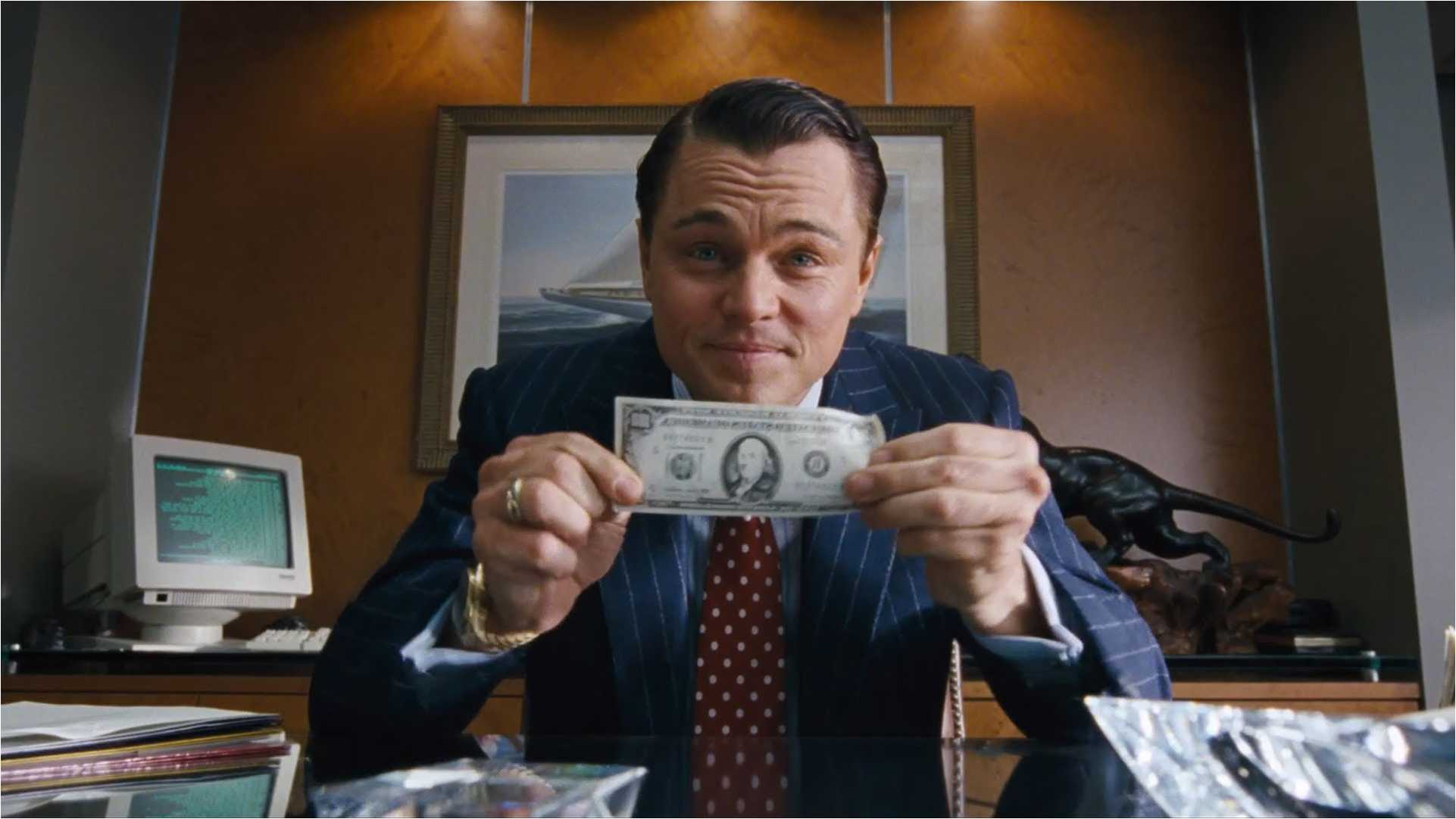 The Wolf Of Wall Street Wallpapers Posted By Michelle Sellers
