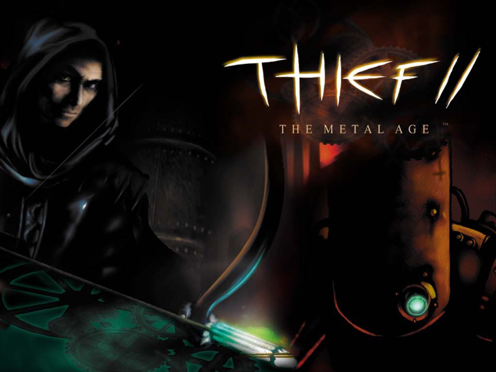 Thief The Dark Project Wallpaper Posted By Sarah Johnson