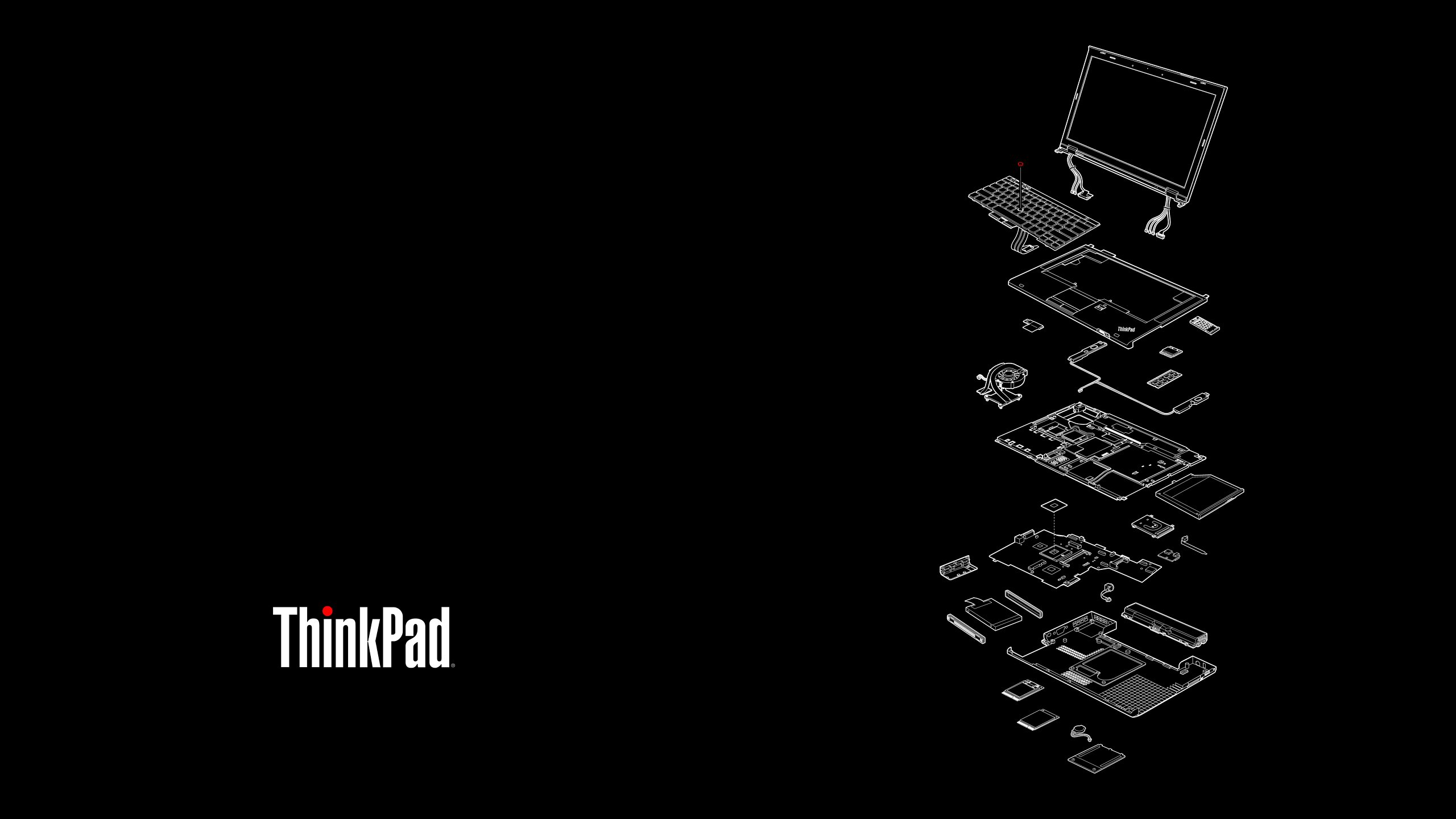 Thinkpad Wallpaper 1920x1080 Posted By Sarah Sellers