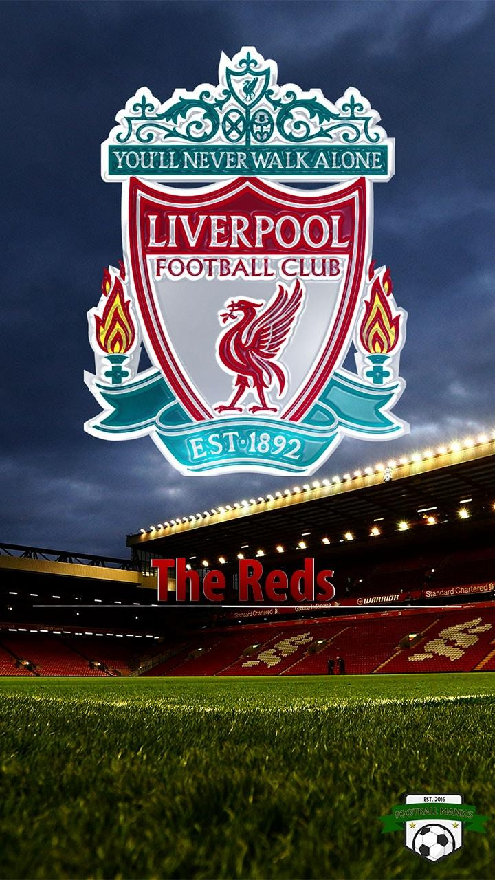 This Is Anfield Wallpapers Posted By Ethan Peltier