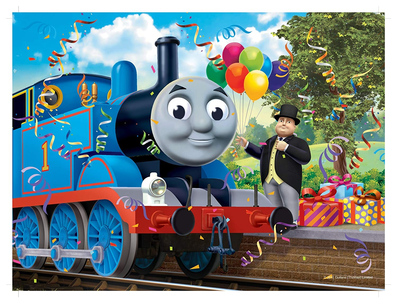 Thomas The Tank Engine Wallpaper Posted By Samantha Tremblay