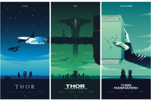 Thor Minimalist Wallpapers Posted By Ethan Thompson
