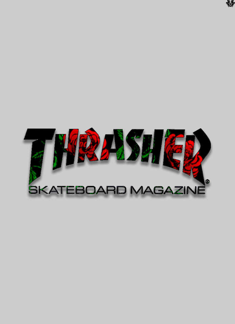 Thrasher Background Posted By John Simpson