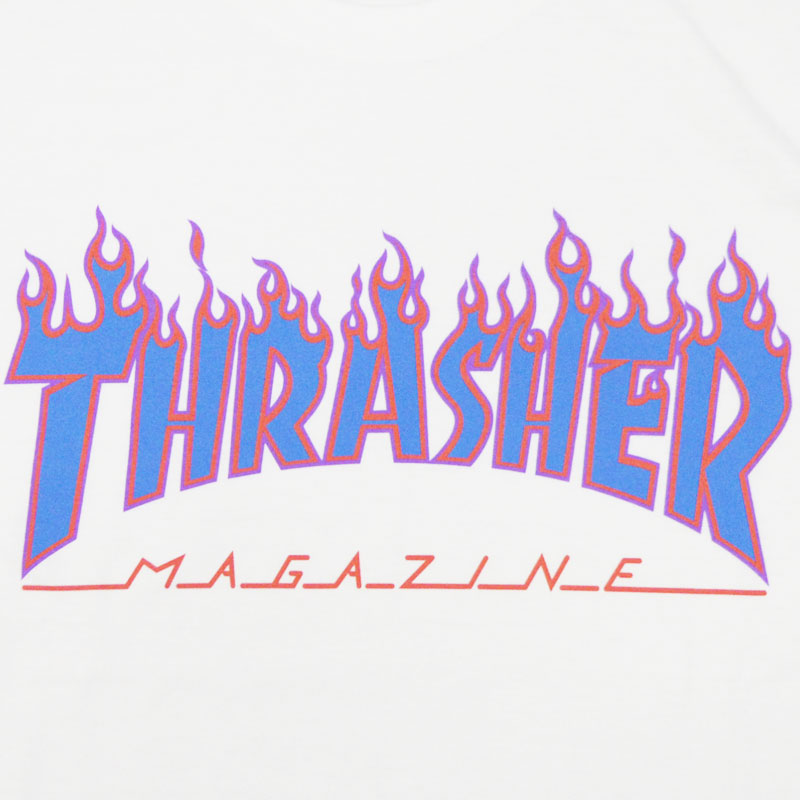 Thrasher Laptop Wallpaper Posted By Samantha Tremblay