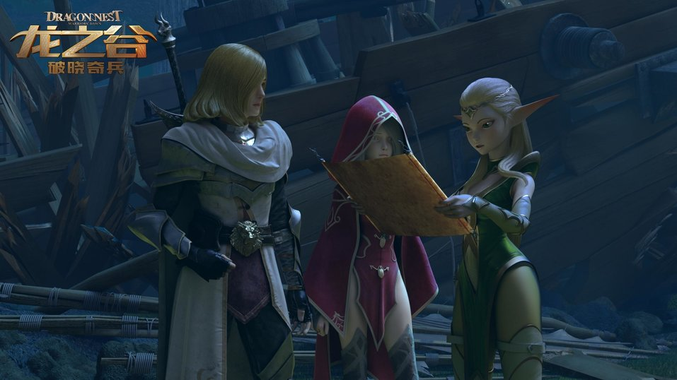 Throne Of Elves Full Movie English Posted By Michelle Walker