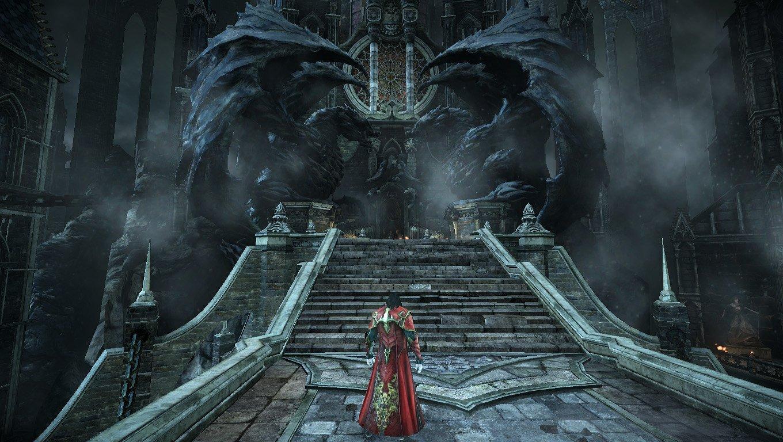 Throne Room Wallpaper Posted By John Walker