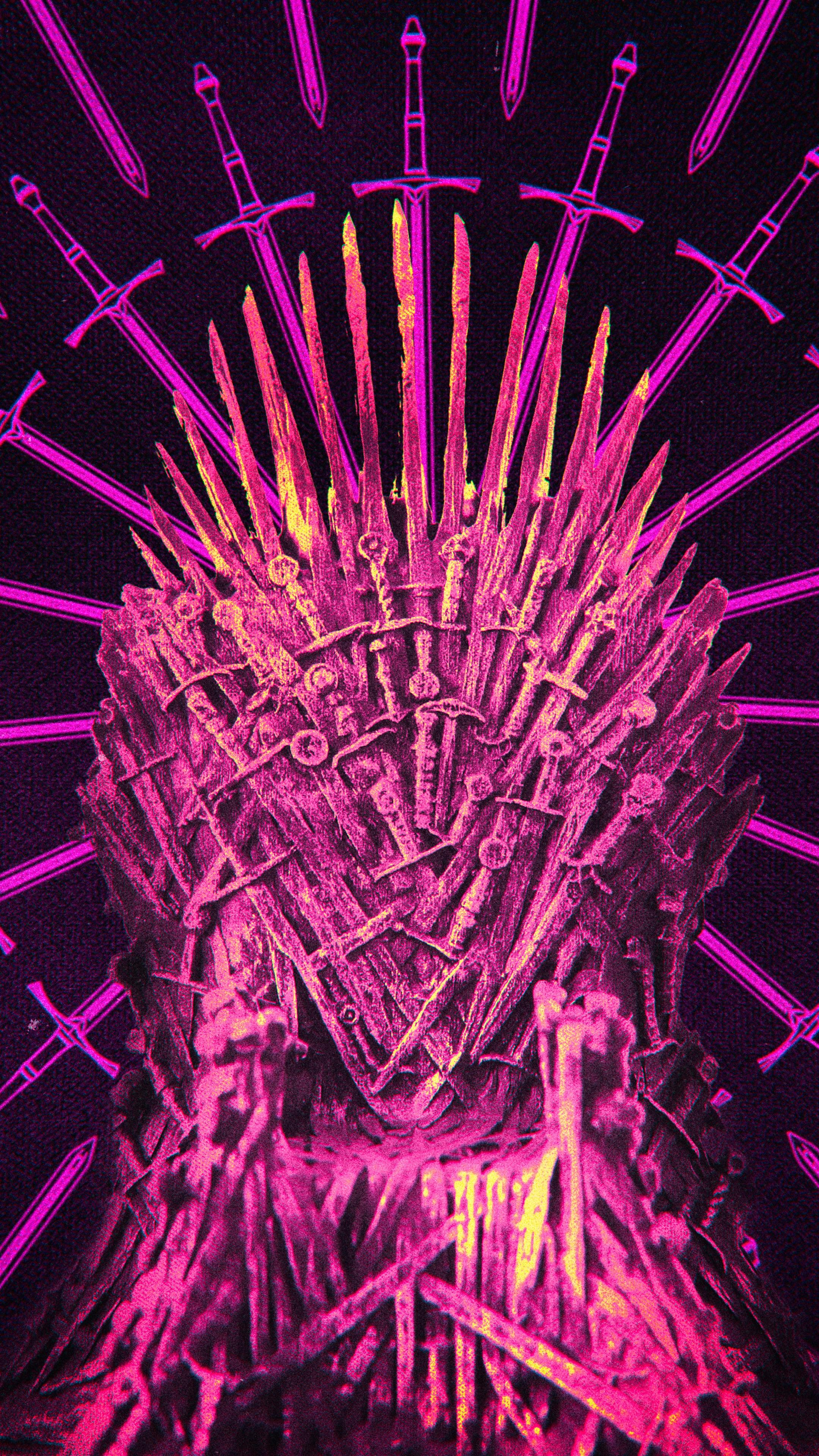 Throne Wallpaper Posted By Zoey Cunningham