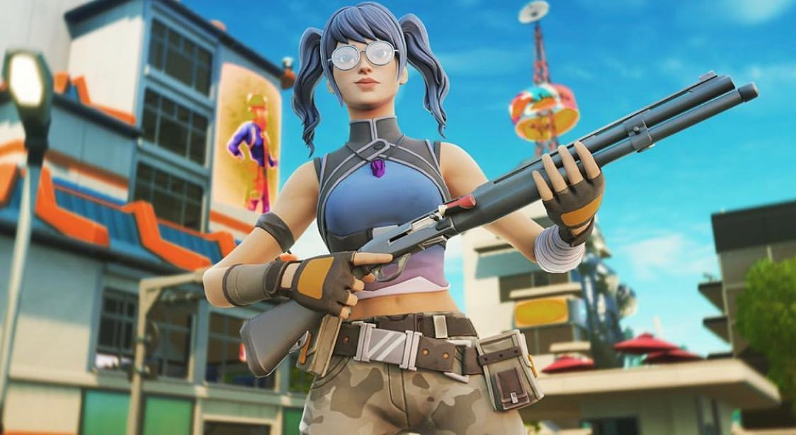 Thumbnails Fortnite Posted By Samantha Cunningham