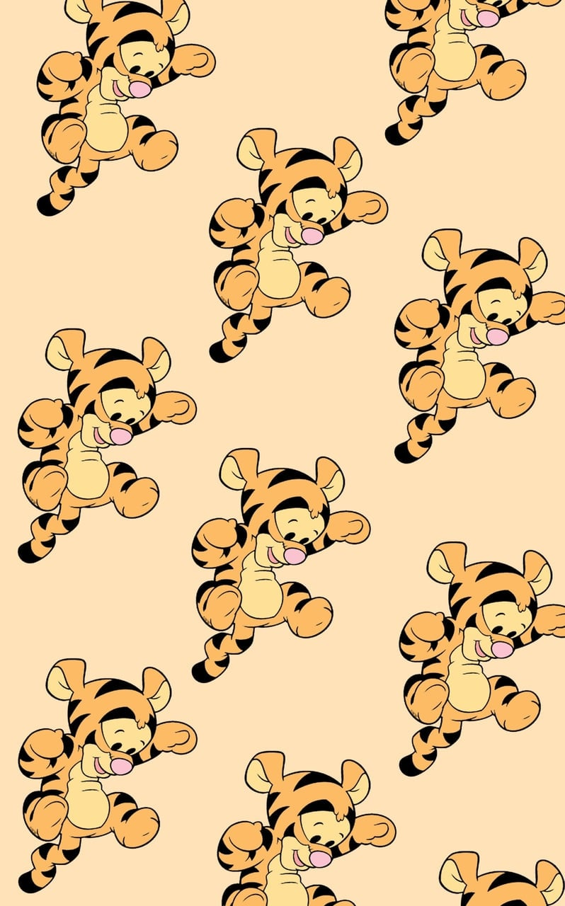 Tigger Wallpaper Posted By Christopher Thompson