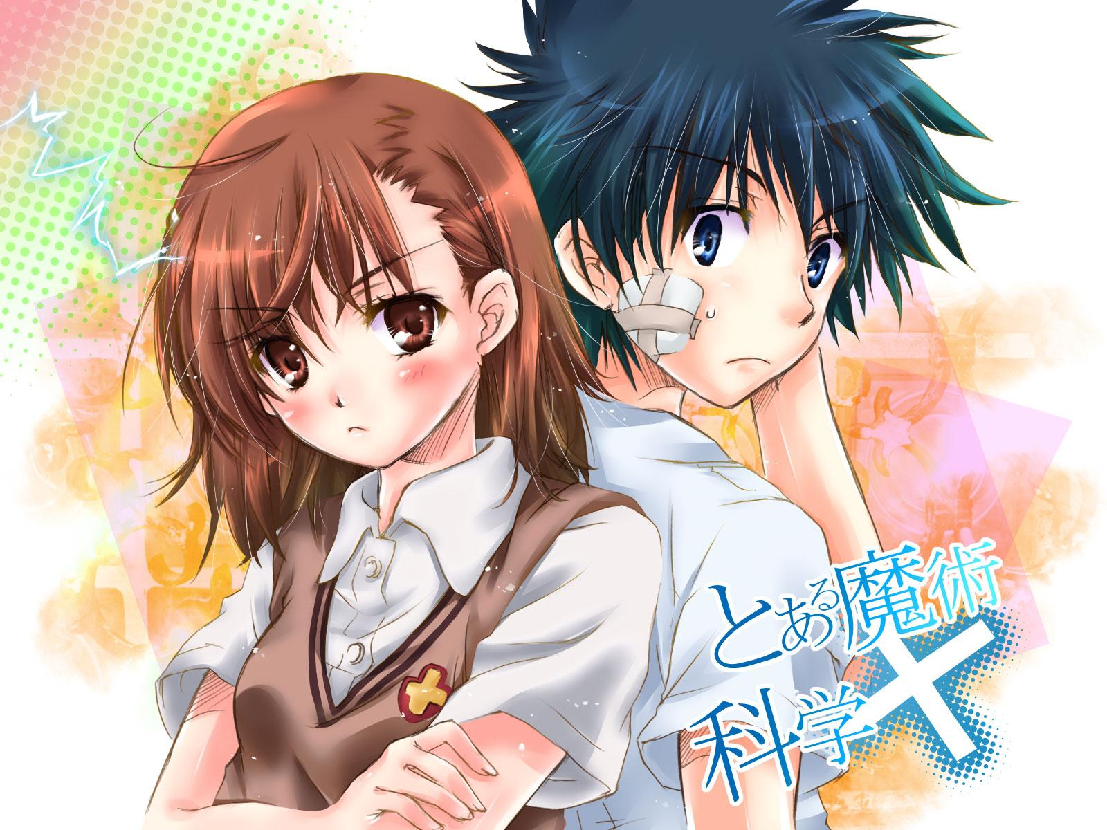 Toaru Majutsu No Index Wallpapers Posted By John Anderson