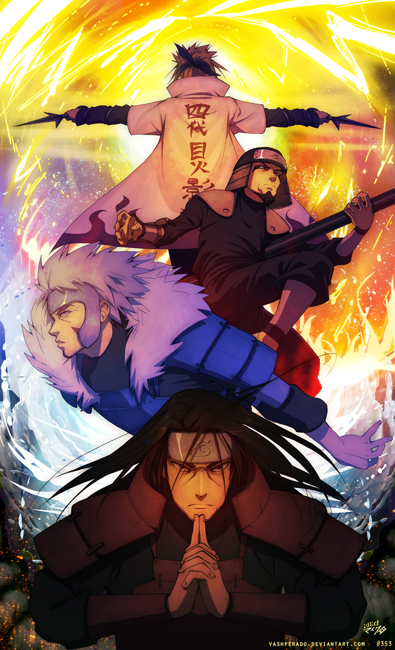 Senju Tobirama, Mobile Wallpaper Zerochan Anime Image Board