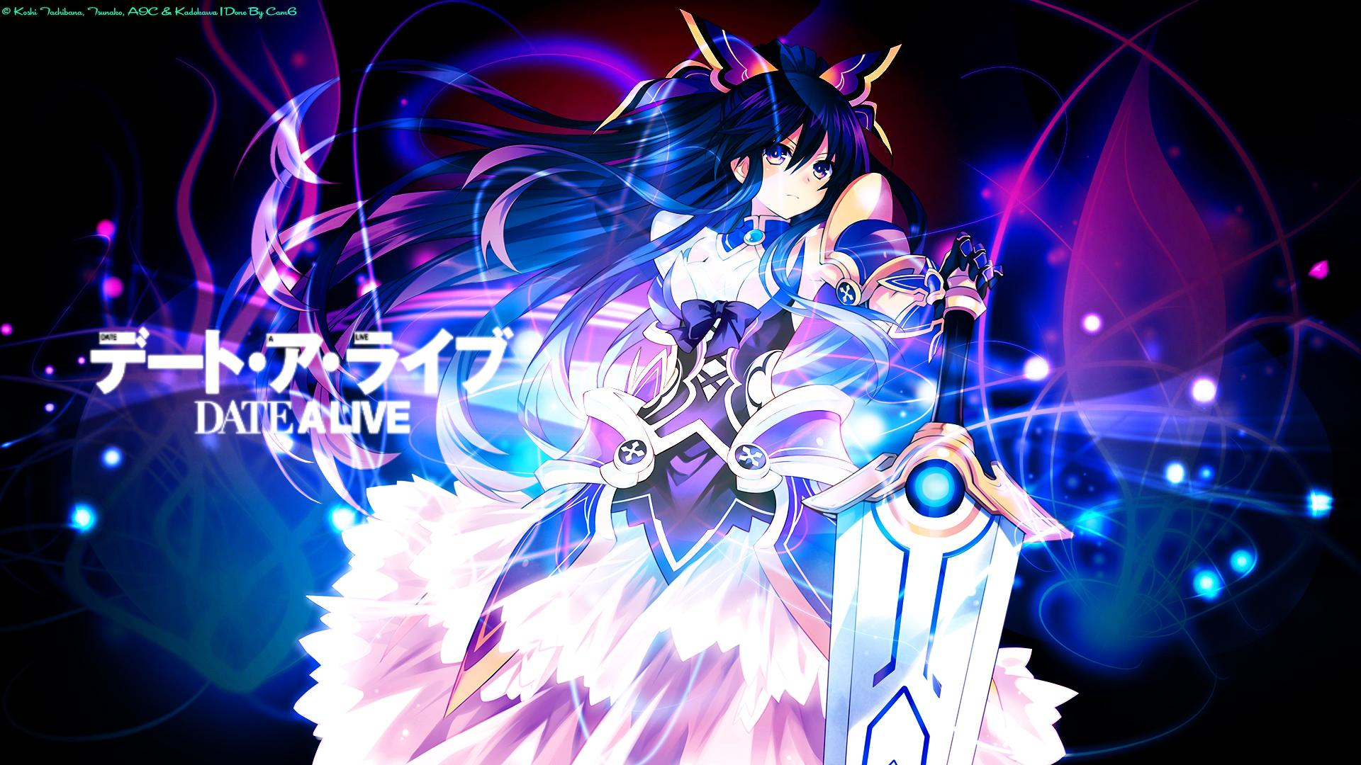 Tohka Wallpapers Posted By Zoey Peltier
