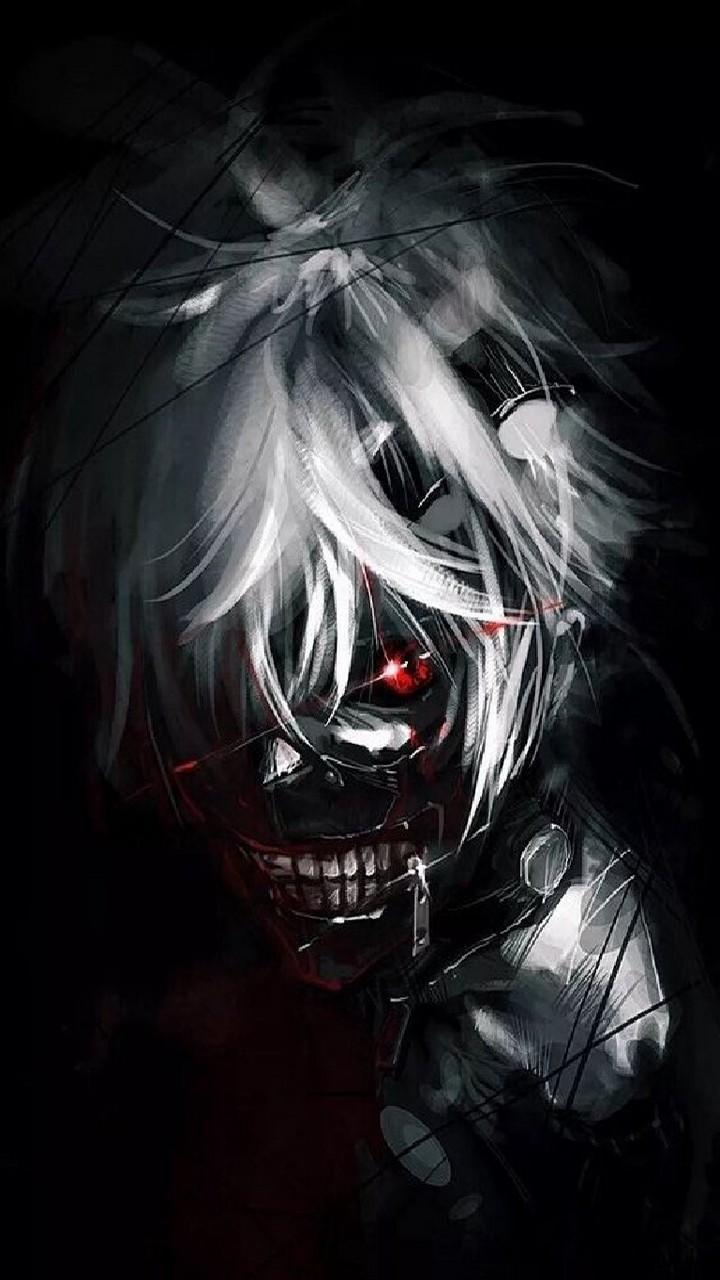 Tokyo Ghoul Hd Wallpapers Posted By Christopher Mercado