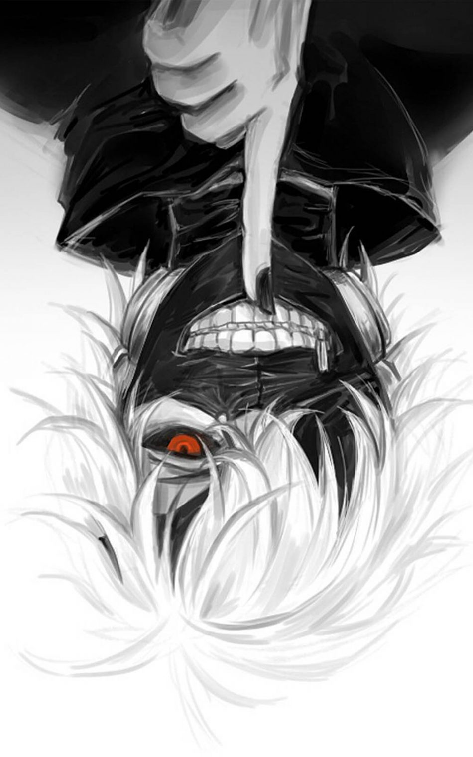 Tokyo Ghoul Hd Wallpapers Posted By Michelle Simpson