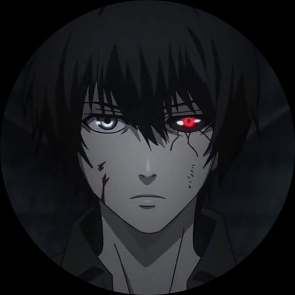 Tokyo Ghoul Kaneki Profile Picture Posted By Michelle Sellers