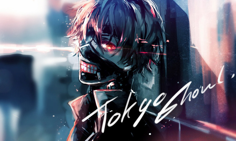 Tokyo Ghoul Live Wallpaper Posted By Zoey Tremblay
