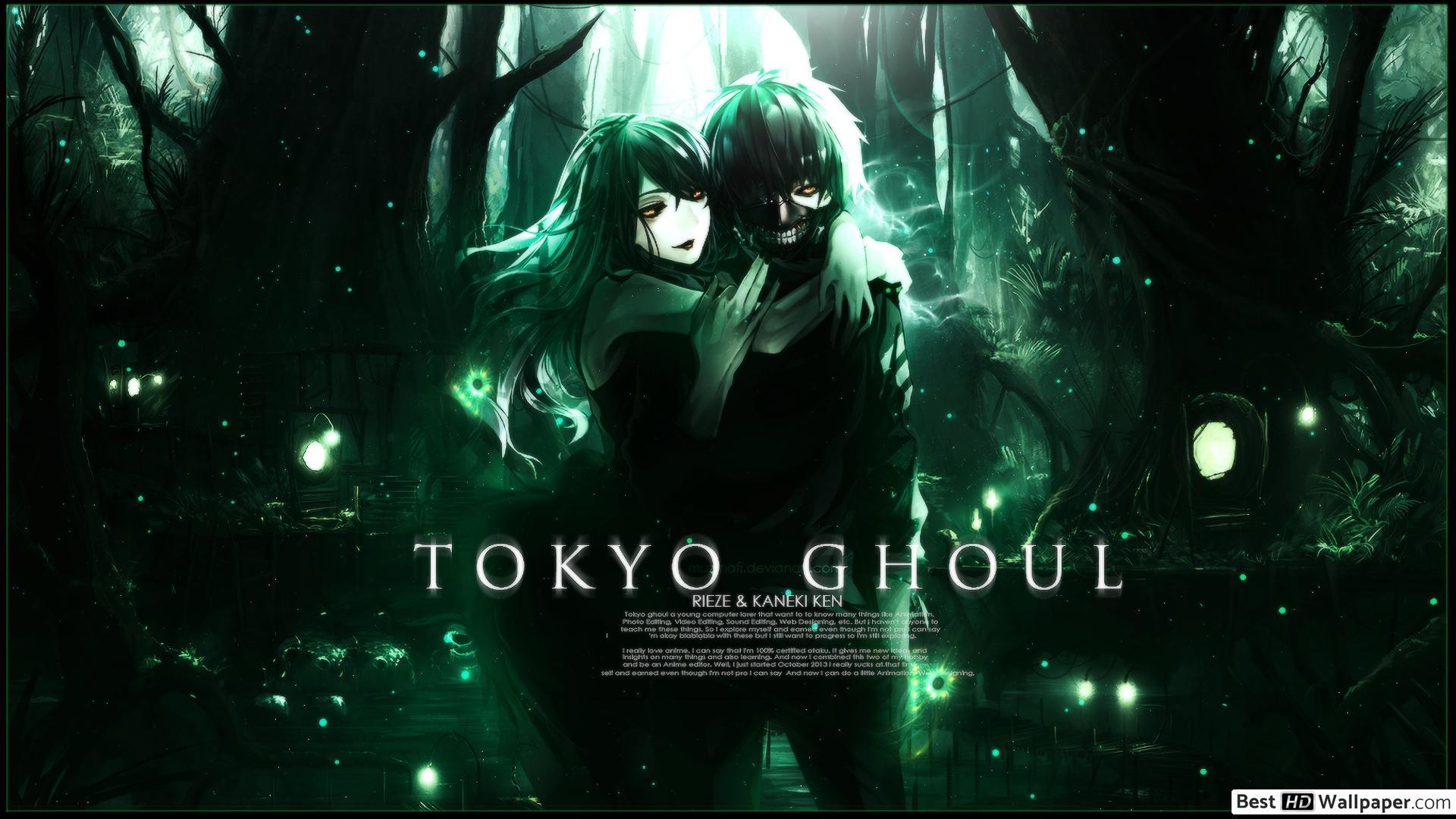 Tokyo Ghoul Wallpaper Kaneki Posted By John Anderson
