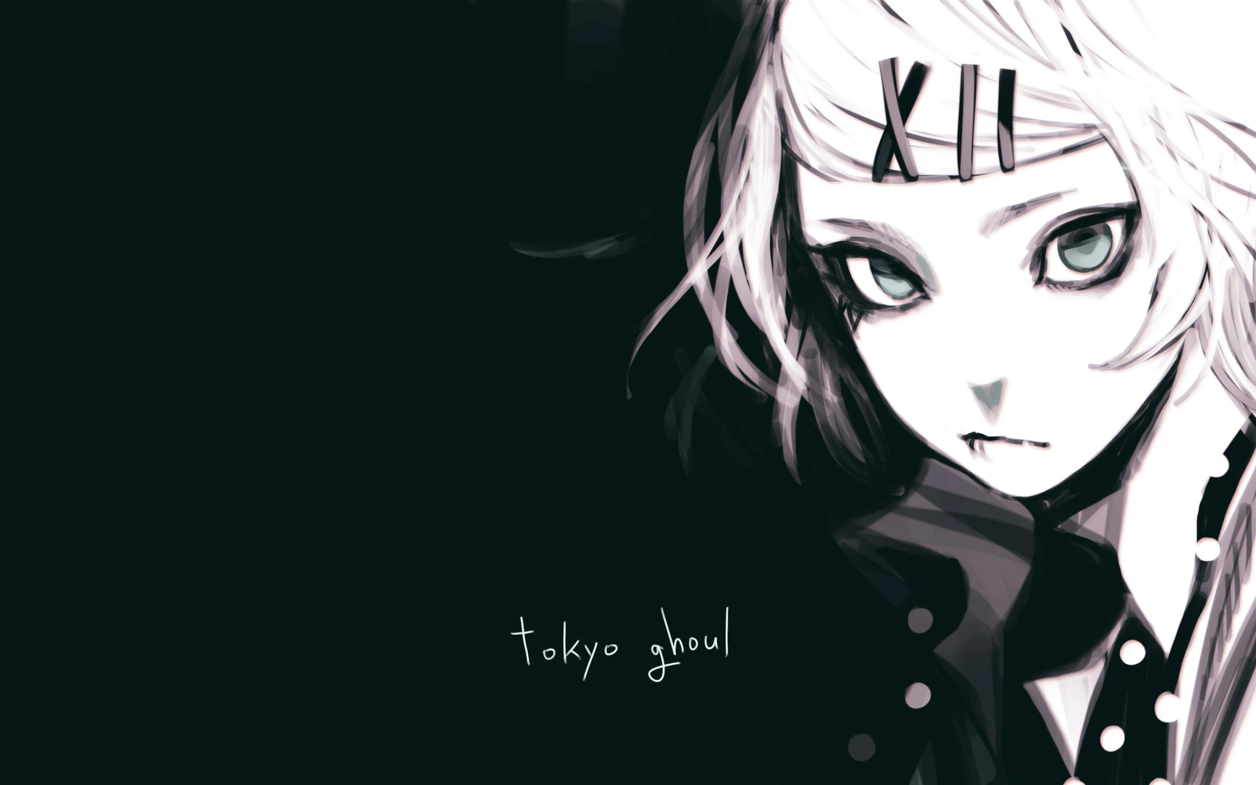 Tokyo Ghoul Wallpaper Pc Posted By John Walker