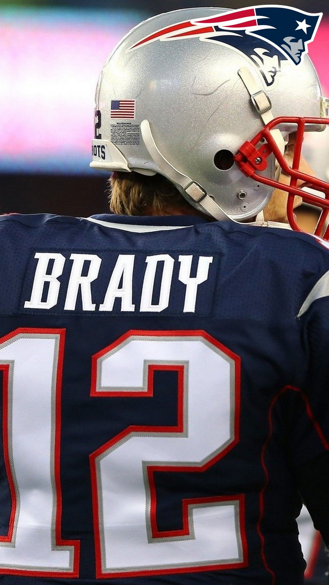 Tom Brady Hd Wallpaper Posted By Ethan Simpson