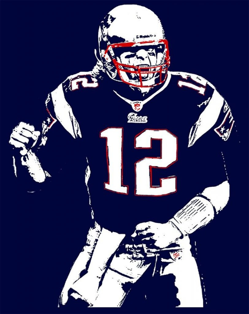 Tom Brady Wallpapers Posted By Ethan Sellers