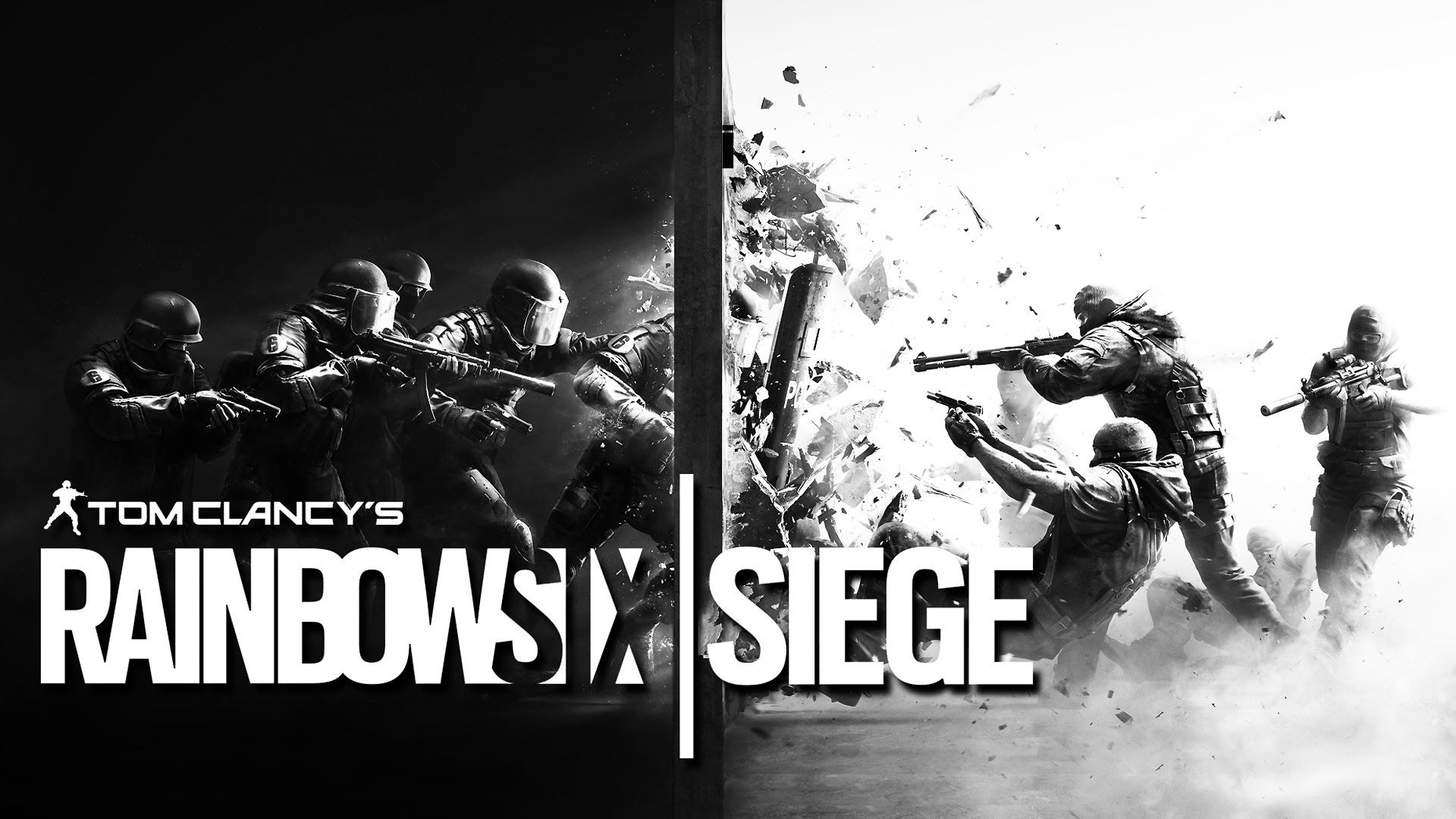Tom Clancys Rainbow Six Siege Hd Wallpapers Posted By Zoey Simpson