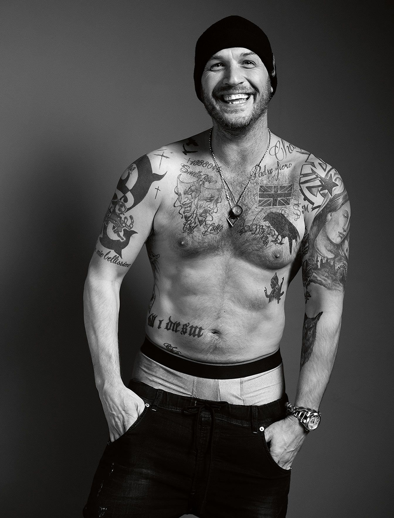 Tom Hardy Wallpapers Posted By Michelle Anderson