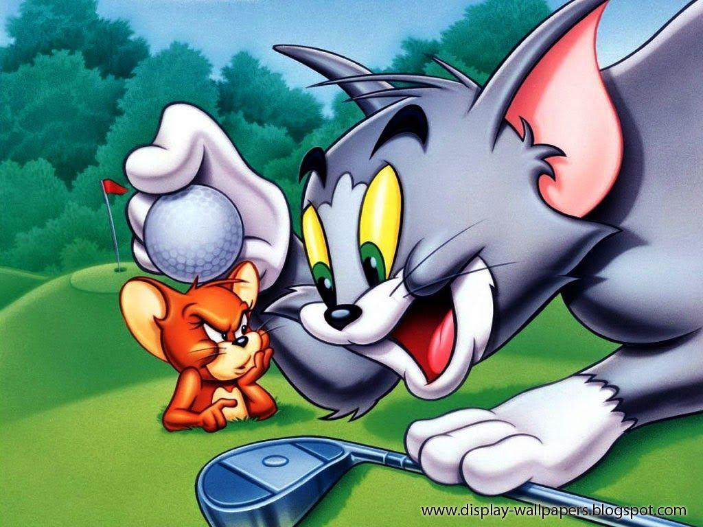 Tom Jerry Wallpapers Posted By Christopher Peltier